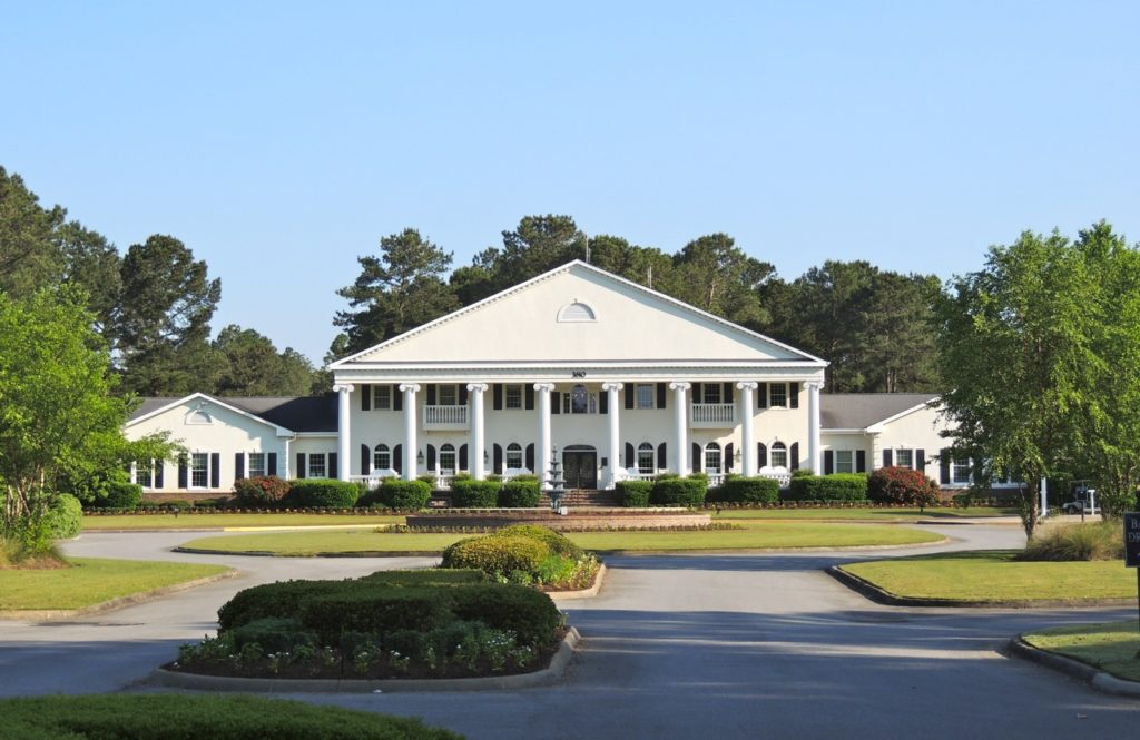 Brunswick Plantation Real Estate